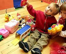 1001 idées de jeux, jouets, films et livres pour enfants de 2 à 12 ans